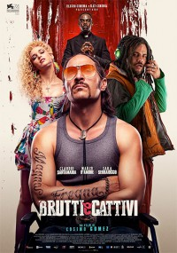 Brutti e cattivi (2017)