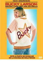 Bucky Larson, nacido para ser una estrella