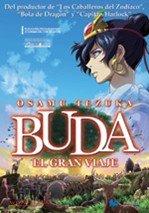 Buda: El gran viaje (2011)