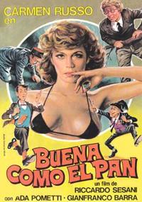 Buena como el pan (1981)