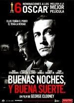 Buenas noches, y buena suerte (2005)