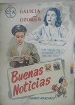 Buenas noticias (1954)