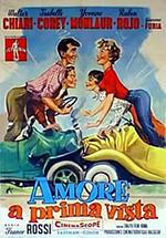 Buenos días, amor (1958)