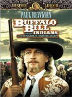 Buffalo Bill y los indios (1976)
