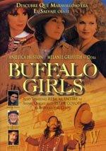 Buffalo Girls (1995)