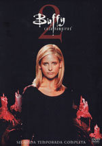 Buffy, la cazavampiros (2ª temporada) (1997)