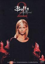 Buffy, la cazavampiros (2ª temporada)