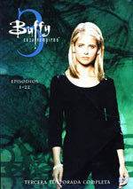 Buffy, la cazavampiros (3ª temporada)