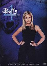 Buffy, la cazavampiros (4ª temporada)