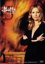 Buffy, la cazavampiros (5ª temporada)