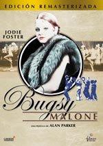 Bugsy Malone, nieto de Al Capone (1976)