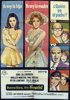 Buona sera, Sra. Campbell (1968)