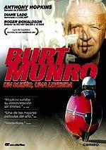 Burt Munro: un sueño, una leyenda (2005)