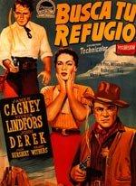 Busca tu refugio (1955)