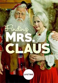 Buscando a la señora Claus (2012)