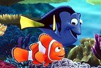 Animadores bajo el mar