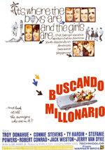 Buscando millonario (1963)
