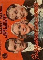 Búsquenme una novia (1935)