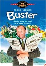 Buster (El robo del siglo) (1988)