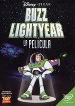 Buzz Lightyear. La película