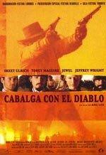 Cabalga con el diablo (1999)