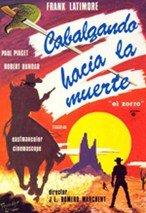 Cabalgando hacia la muerte (1962)