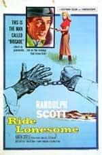 Cabalgar en solitario (1959)