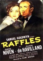 Caballero y ladrón (1939)