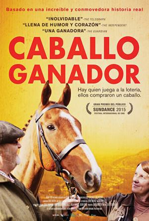 Caballo ganador (2015)