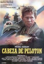 Cabeza de pelotón (1988)
