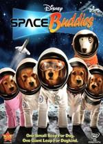 Cachorros en el espacio