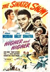 Cada vez más alto (1943)