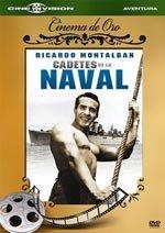 Cadetes de la naval (1945)