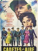 Cadetes del aire (1953)
