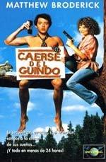 Caerse del guindo (1992)