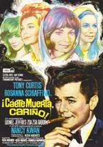 ¡Cáete muerta, cariño! (1966)