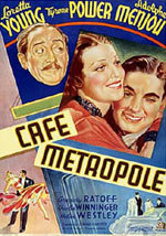 Café Metropol (1937)
