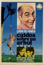 Caídos sobre un árbol (1971)