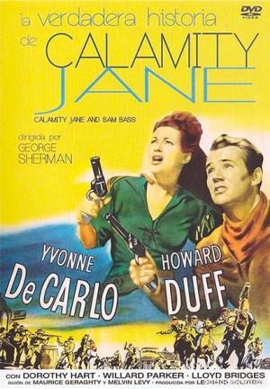 La verdadera historia de Calamity Jane (1949)