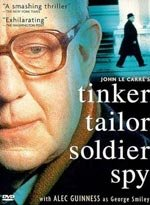 Calderero, sastre, soldado, espía (1979)