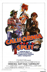 California Split (1974)