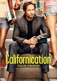 Californication (3ª temporada)