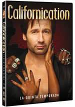 Californication (5ª temporada)