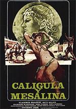 Calígula y Mesalina (1981)