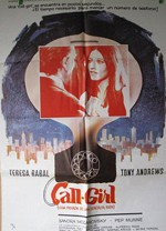 Call Girl (La vida privada de una señorita bien) (1976)