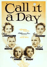 Call It a Day (1937)