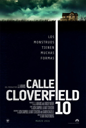 Calle Cloverfield 10 (2016)