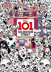Calle Dálmatas 101