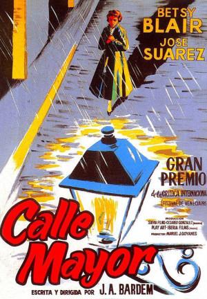 Calle Mayor (1956)