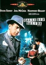 Calle sin salida (1937)